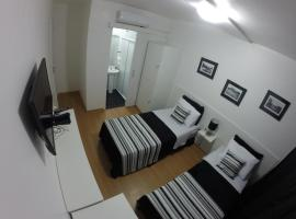 Hostel in Rio Suites