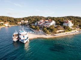 Hotel Odisej, Goveđari