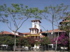 Apart Hotel Universitário, Canoas