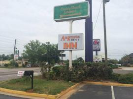 Augusta Best Inn, Augusta