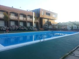 Don Hotel, Cangas de Morrazo