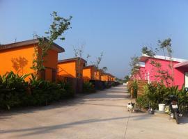 Sanrak Resort, Ban Bang Yang