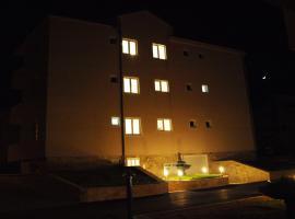 Apartments Nova, Starigrad-Paklenica