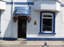 Charlotte Guest House, Weymouth