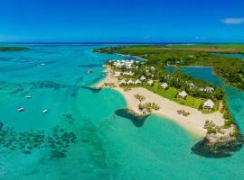 Preskil Beach Resort Mauritius