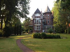 B&B Villa Emma, Gand
