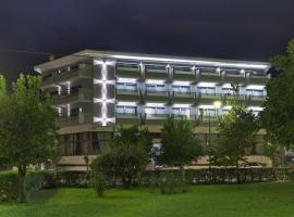 Hotel Levadia, Levádeia