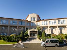 Gran Hotel Los Abetos, Santiago de Compostela