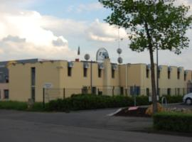 Top Hotel, Thionville
