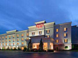 Hampton Inn Clifton Park, Clifton Park
