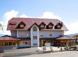 Hotel Gasthof Perschler, Rattenberg