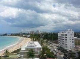 Ocean Park, San Juan