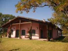 Estancia El Prado, Gualeguay