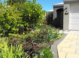 Rodericks on Tassell Bed & Breakfast, Perth