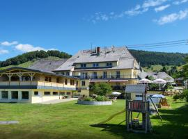Gasthaus Löwen, Bernau im Schwarzwald