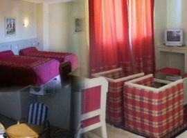 Hotel De Nice, Meknès