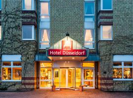 Arcadia Hotel Düsseldorf, Erkrath