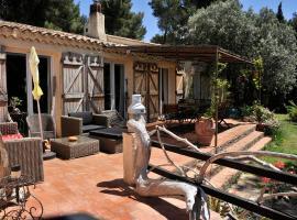Villa 10p La ciotat, La Ciotat
