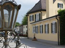 Chalét zum Kurfürst, Oberschleißheim