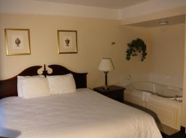 Imperial Swan Hotel and Suites Lakeland, Lakeland