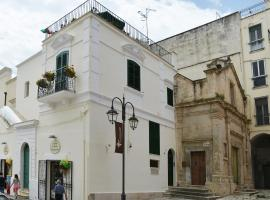 Affittacamere San Francesco, Matera