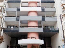Apartment Hotel Athina, Alexandroúpolis