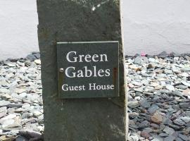 Green Gables Guest House, Windermere