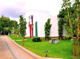 Oak Residencies, Kiribathgoda