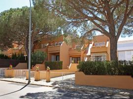 Casa adosada en Playa de Pals, Pals