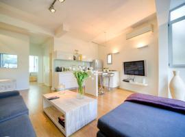 TLV Premium Apartments - Zeharia Street