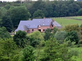 B&B Le Briquemont, Rochefort