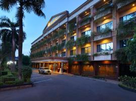 Goodway Hotel Batam, Nagoya