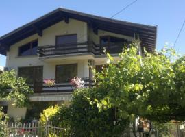 Slavina Guest House, Sapareva Banya