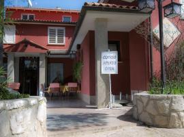 Guesthouse Bozicek, Portorož