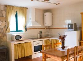 Apartamentos Rurales Mayorazgo, Cañete