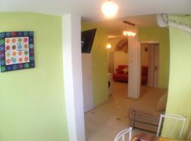 ArendaIzrail Apartments - Almagor Street