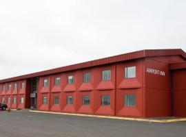Airport Inn, Keflavík