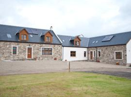 Bamflatt Farm Bed & Breakfast, Strathaven
