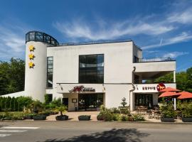 Hôtel Restaurant Marso, Amnéville