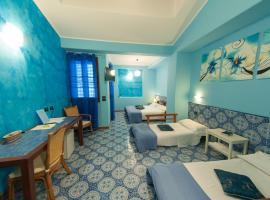 Petit Hotel, Milazzo
