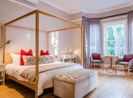 Bonne Esperance Studio Apartments