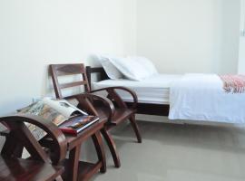 Hotel Lecidere, Dili