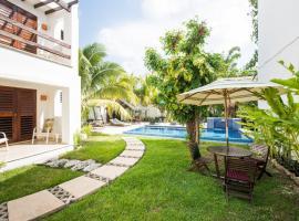 Villas El Encanto Cozumel, Cozumel