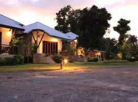 Saphli Villa, Chumphon