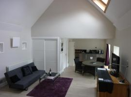 Toadhall Rooms, Muchalls