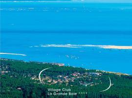 Village Club La Grande Baie, La Palmyre