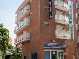 Hotel Cosmos Tarragona, Tarragona