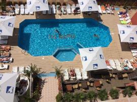 Tia Maria Hotel - Free Parking, Sunny Beach