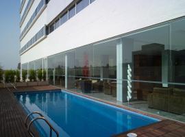 Hotel Xon's Valencia, Aldaya