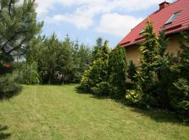 Wynajem Pokoi Villa, Gdańsk